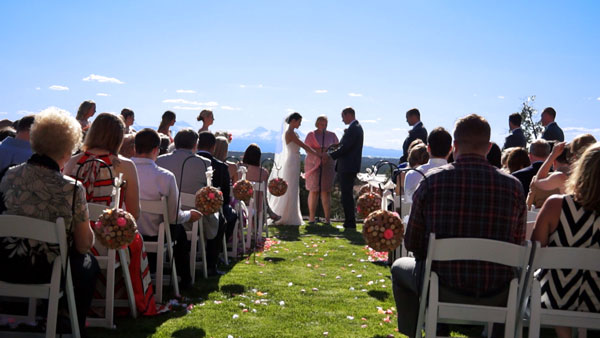6 Tips for a Great Wedding Video 1