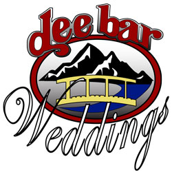 deebar weddings logo
