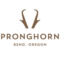 pronghorn resort logo sq