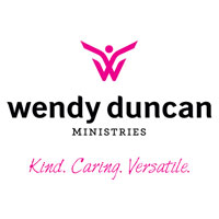 wendy duncan ministries logo square