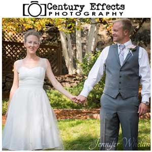 century effects photography logo