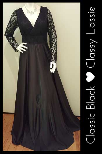 how-to-pick-dress-color-black