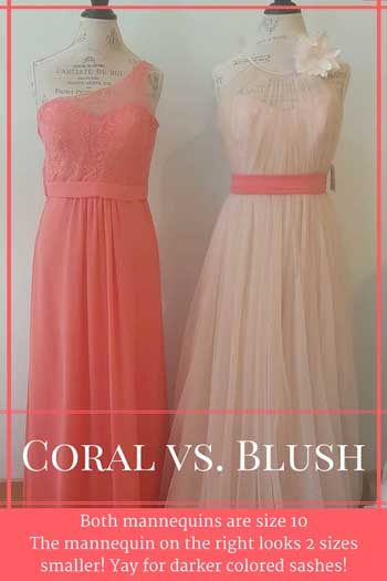 how-to-pick-dress-color-coral