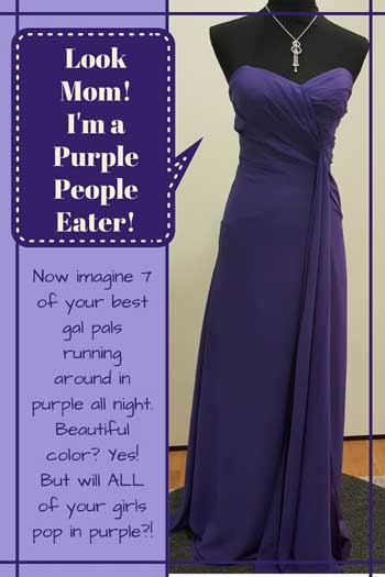 how-to-pick-dress-color-purple